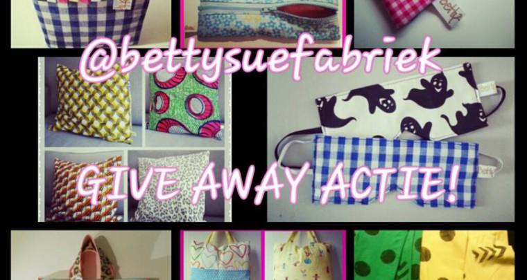 Betty who? Betty Sue!