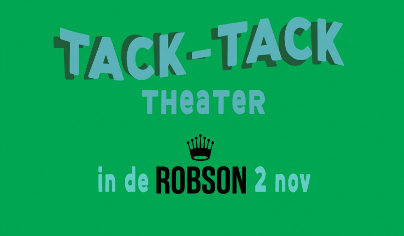 Tack Tack theater workshop