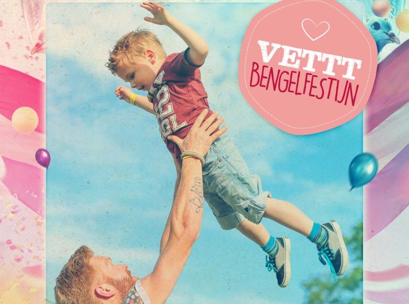 Bevrijdingsdag in Enschede met kinderen