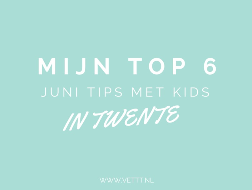 Tips met kids