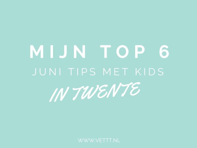 Tips met kids