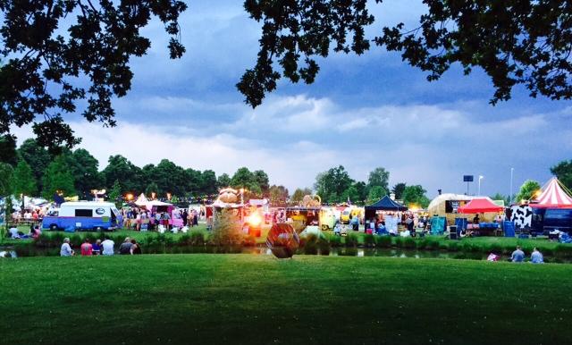 Food Truck Festival Enschede