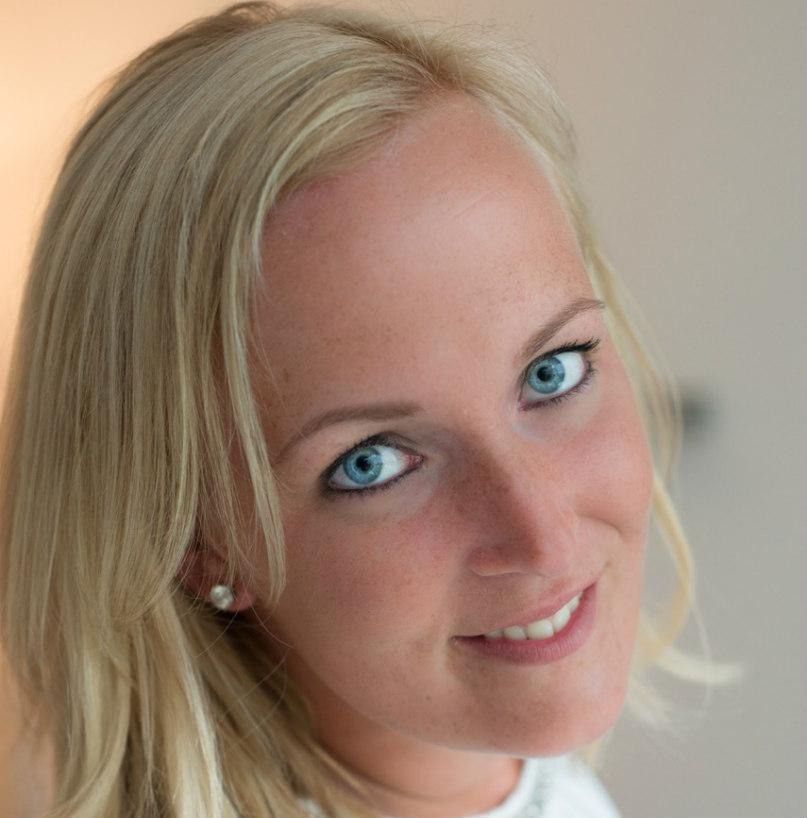 Anne Tuinte gastblogger
