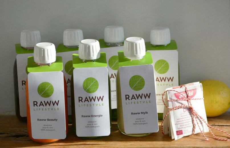 Raww Juicebar Enschede