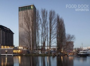 Fooddock Deventer