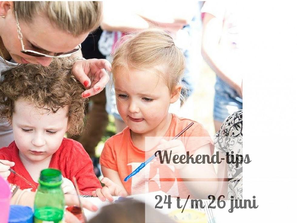 Weekendtips Twente