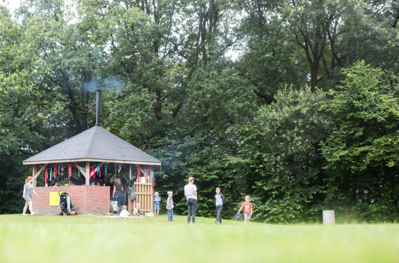 Hulsbeek Barbecue