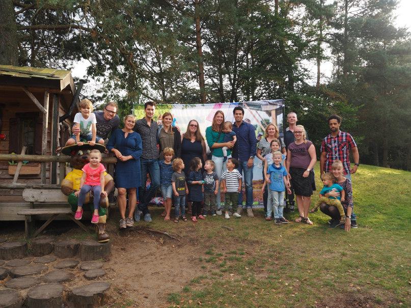 Gelderland met kinderen