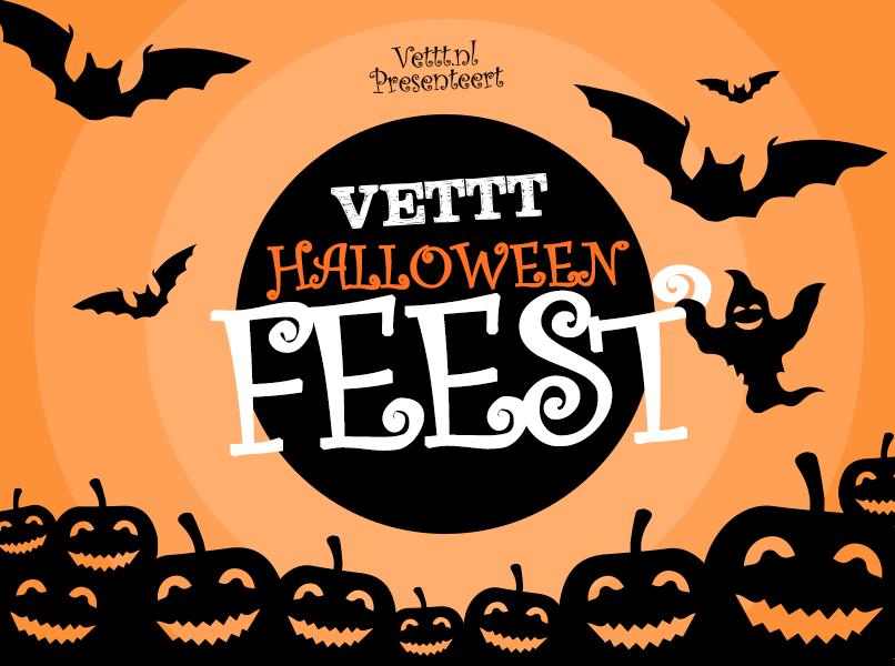 Halloween Feest.Halloween Feest Uitverkocht Vetttvettt