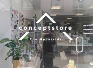 Conceptstore Enschede