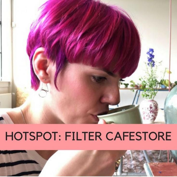 Filer Cafestore