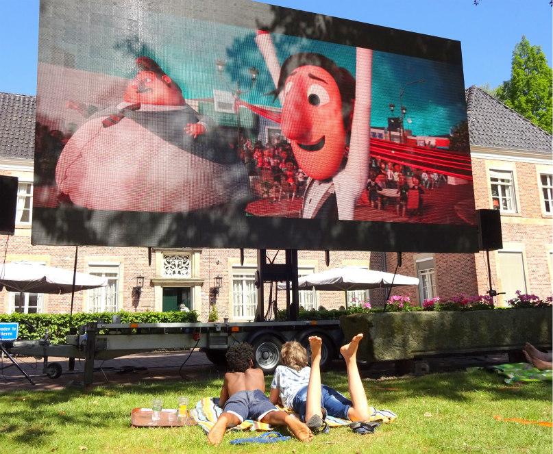 Film Food Fest