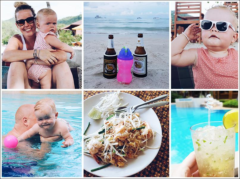 Thailand met dreumes