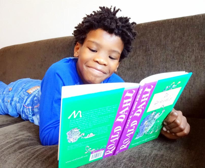 Kinderboekenweek