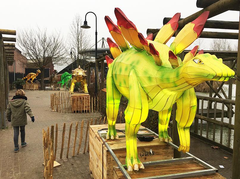 Winter Dinoland Zwolle