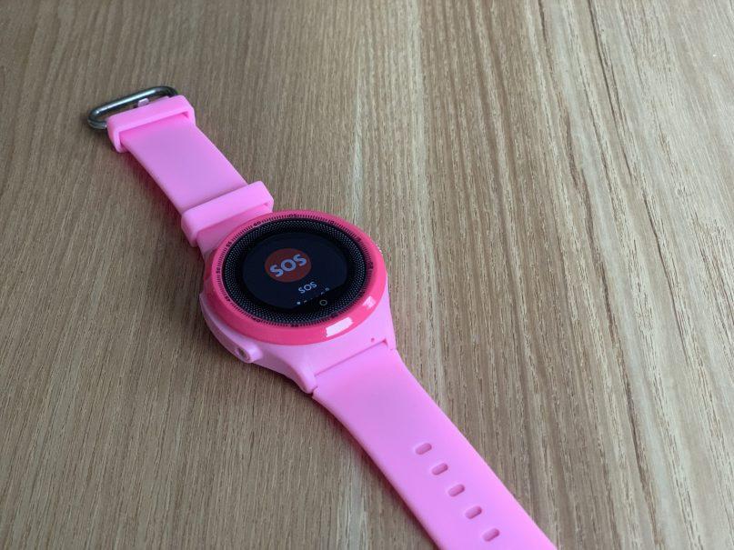 gps horloge