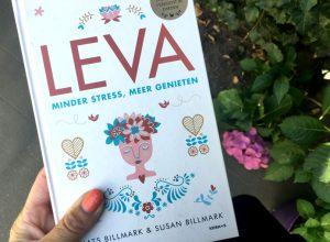 Zelfhulpboeken - Leva