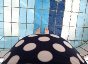 zwangerschapszwemmen
