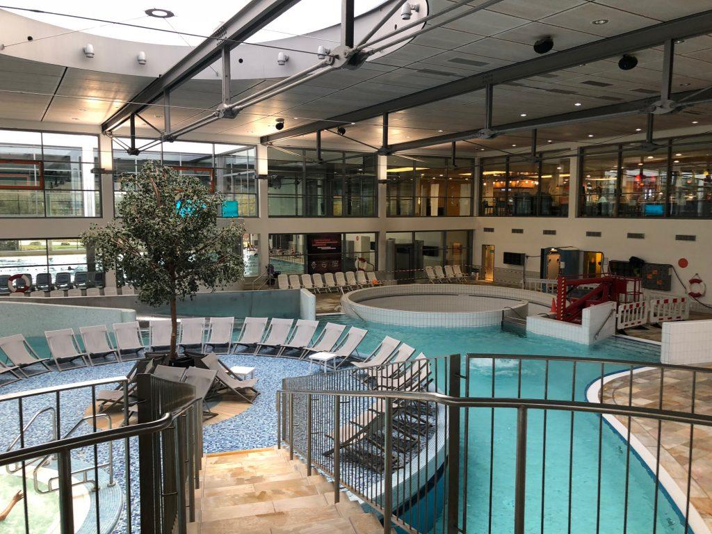 Zwembad Nettebad