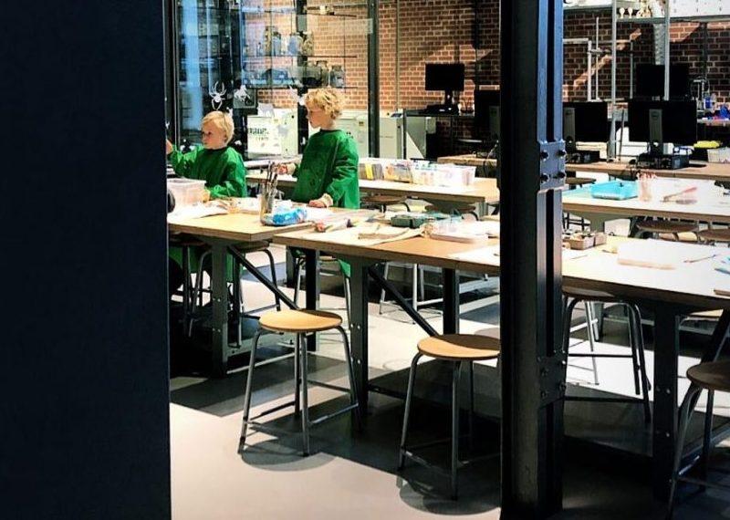 Museumfabriek