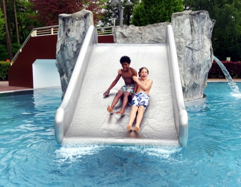 Zwembad Bocholt