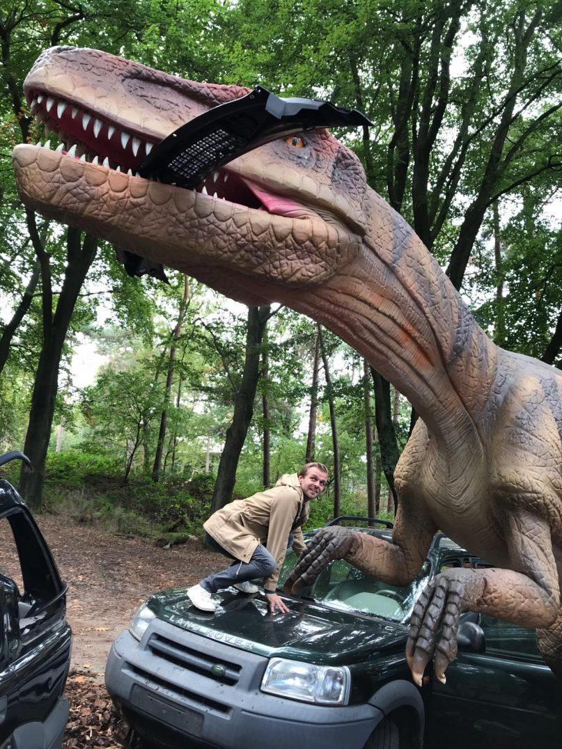 Dinopark Enschede