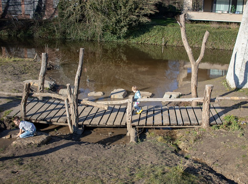 Doepark de Hagen in Almelo (1)-