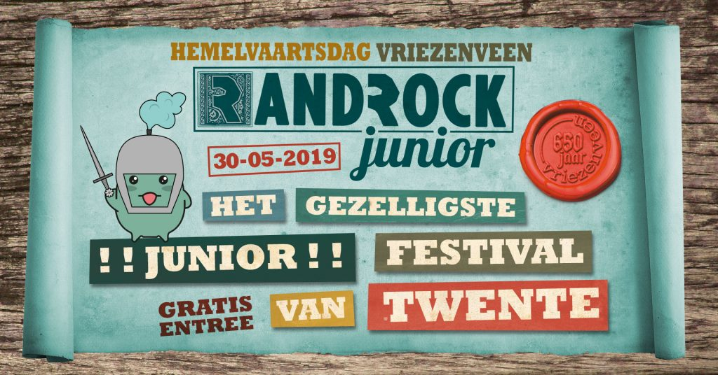 randrock junior