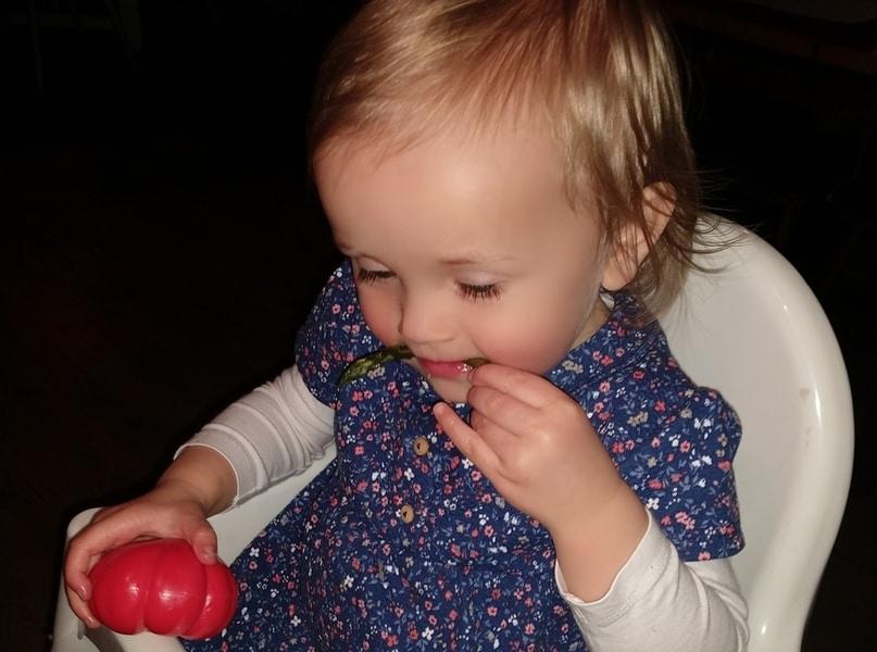Allergievriendelijk uit eten met kinderen