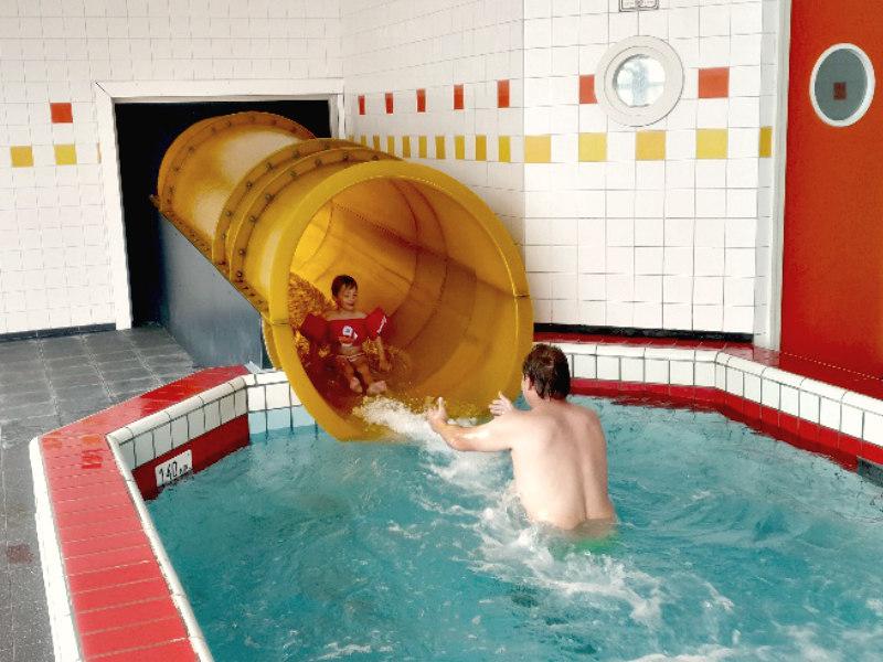 Molenhof zwembad