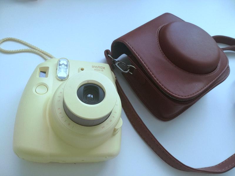 instax camera tips en trucs
