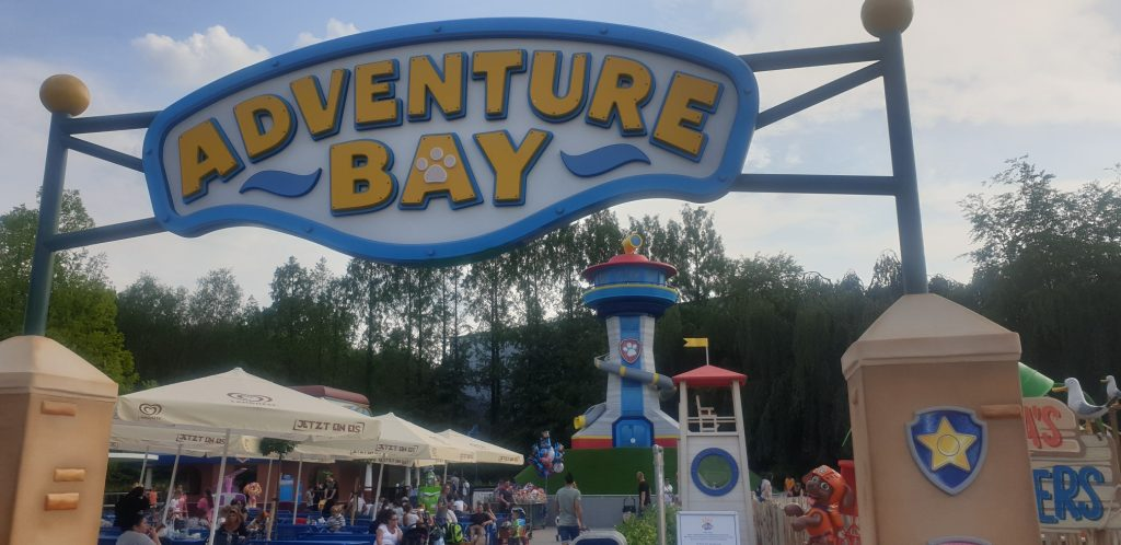 Adventure Bay Movie Park Germany