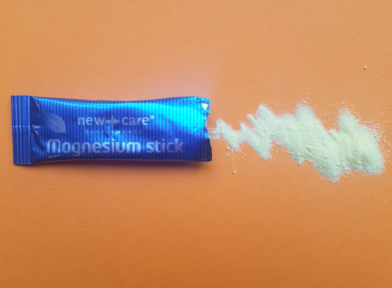Energie Magnesium sticks