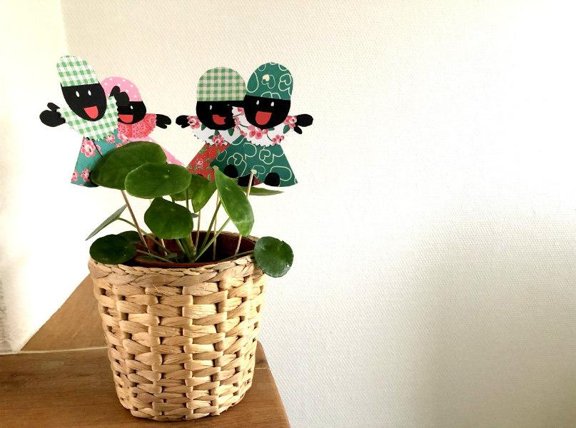 pieten plantensteker