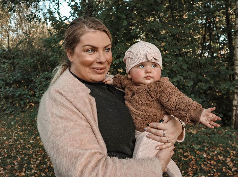 Marleen en Juul - Niets liever dan een kind