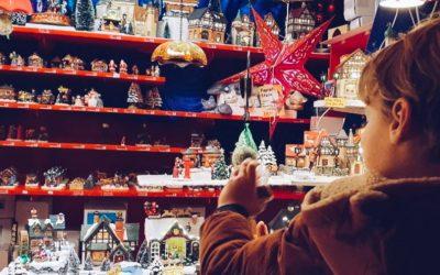 Citytrip naar Osnabruck tijdens de kerstmarkt