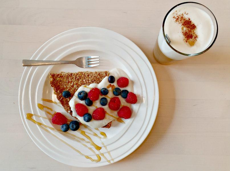 ontbijttaart
