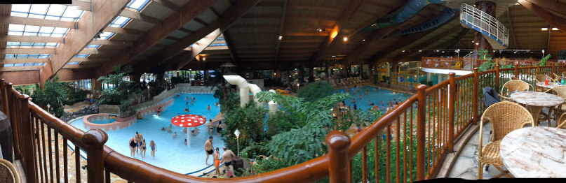 Zwembad H20