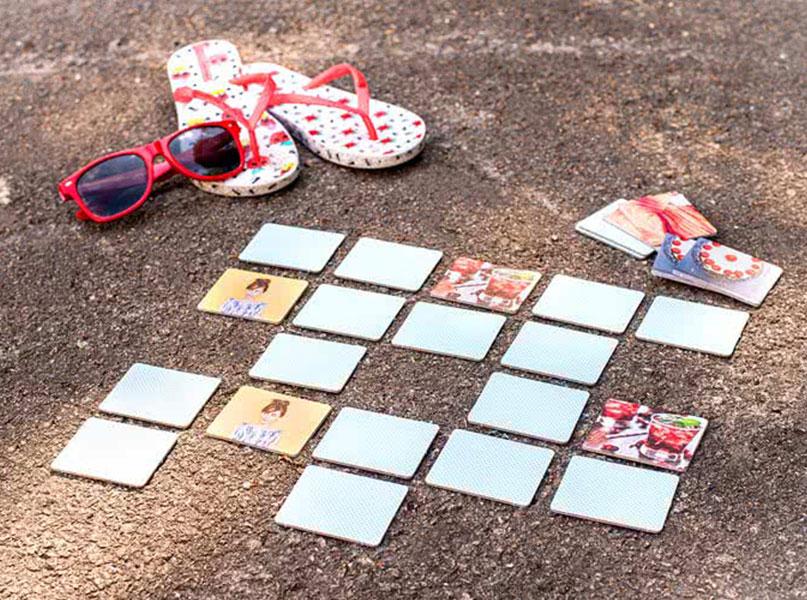 Fotocadeau Memory spel Smartphoto