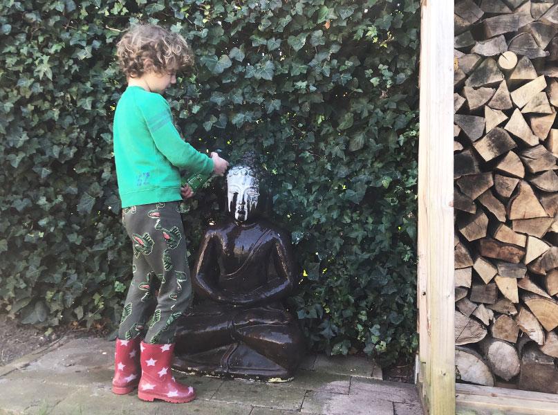 outdoor schoonmaakmiddelen van HYGENIQ®
