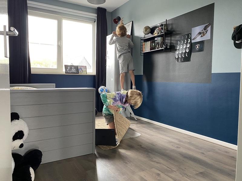 Escape room in je eigen huis