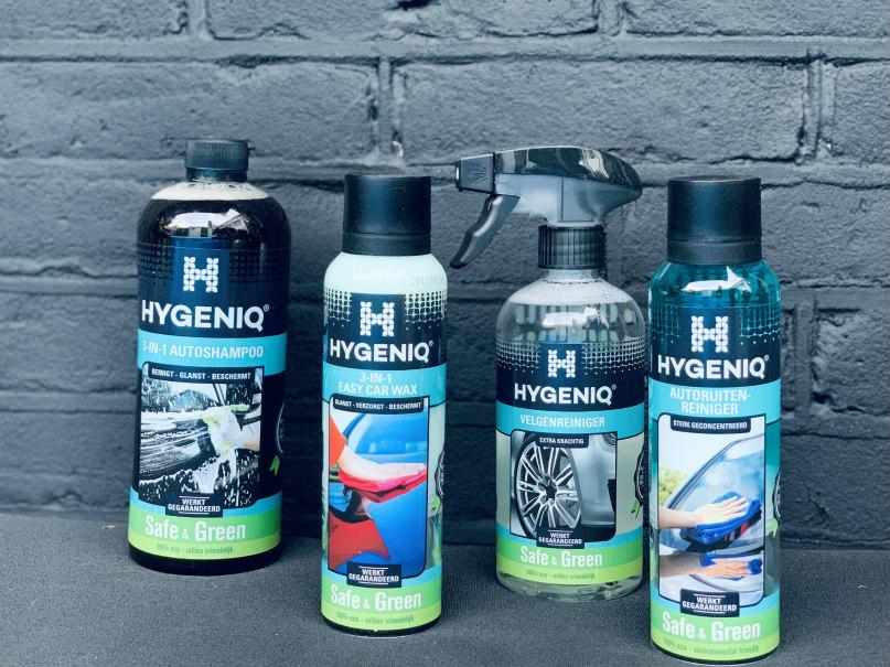 Hygeniq Car  Care