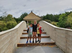Sungai Kalimantan Avonturenpark Hellendoorn