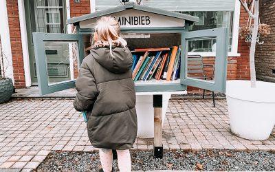 Minibieb: een overzicht van Minibiebs in Twente