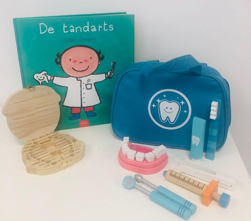 Kinderpakket tandarts