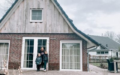 Hof van Salland: vakantiehuis met sauna!
